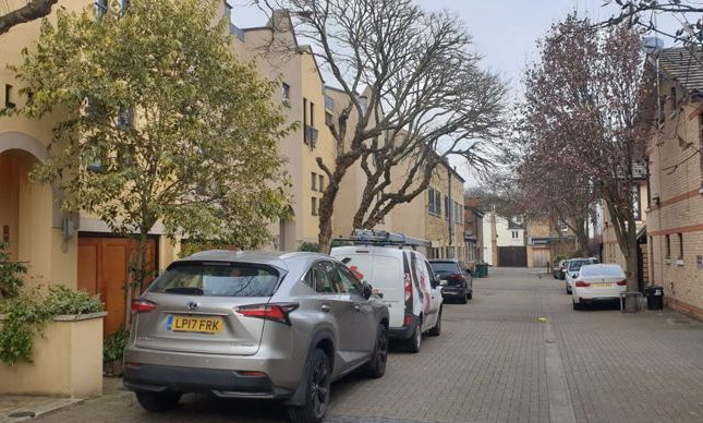 Thumbnail Property to rent in Orleston Mews, London