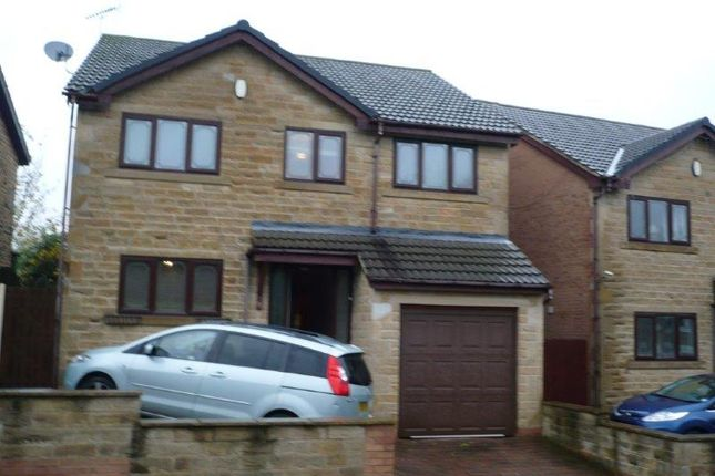 Thumbnail Detached house to rent in Oakwell Lane, Barnsley