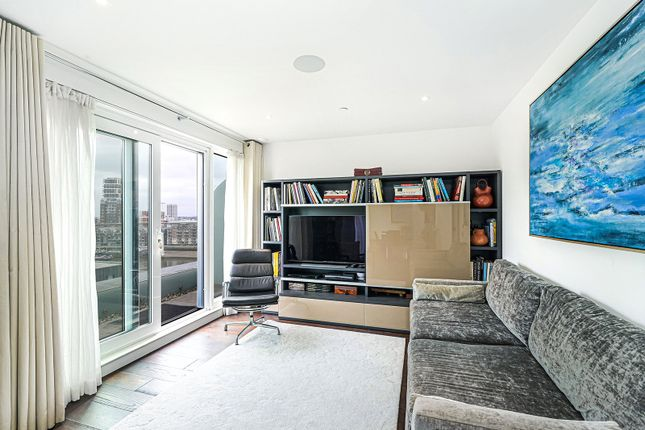 Thumbnail Flat for sale in Ravensbourne Apartments, 5 Central Avenue