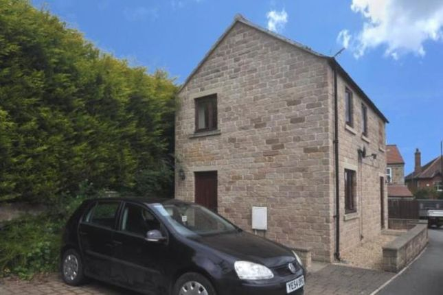 Thumbnail Detached house to rent in Park Lane, Spofforth, North Yorkshire