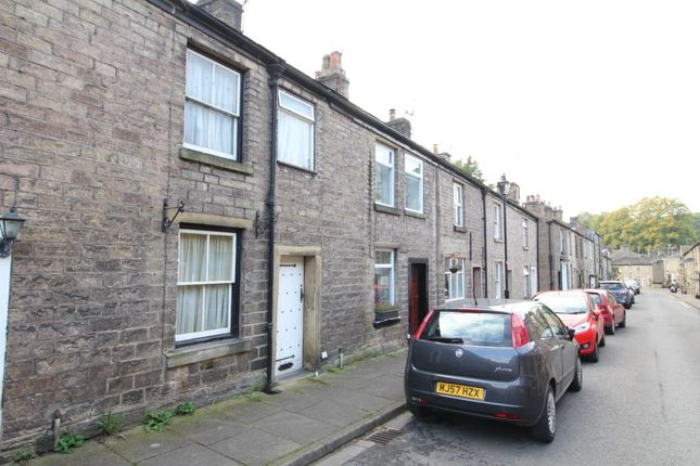 Terraced house for sale in Water Street, Bollington, Macclesfield
