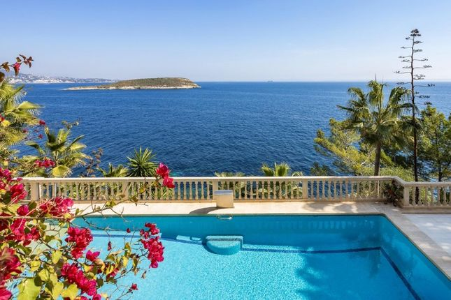Thumbnail Villa for sale in Spain, Mallorca, Calvià, Cala Vinyes