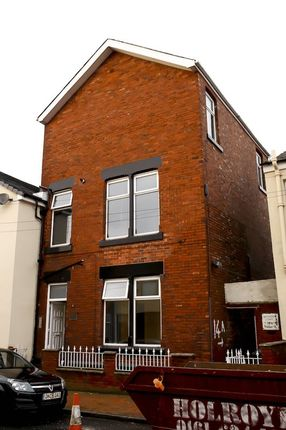 Thumbnail Property for sale in Walker Street, Denton, Manchester