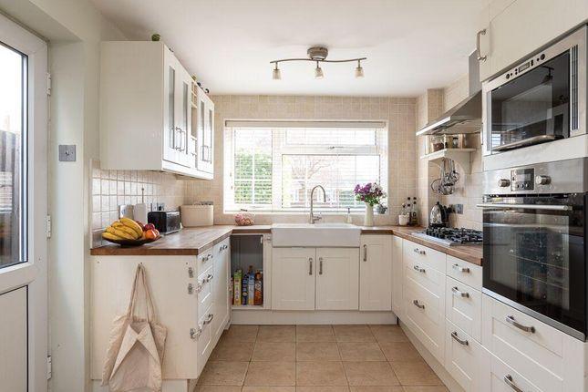 Kitchen of Windmill Hill Drive, Bletchley, Milton Keynes, Buckinghamshire MK3