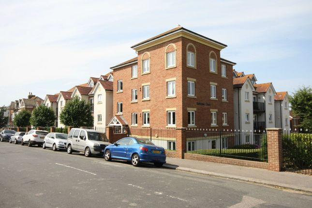 Thumbnail Property for sale in Bellview Court, 7 Cranfield Road, Bexhill On Sea