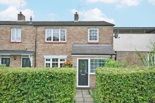 3 bed end terrace house for sale in Poynders Hill, Hemel Hempstead
