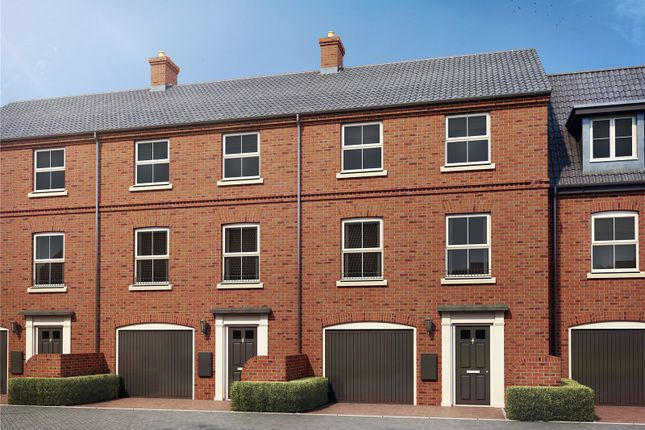 Thumbnail Property for sale in King Street, Norwich