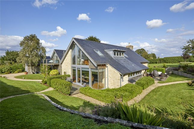 Thumbnail Detached house for sale in Lidstone, Chipping Norton, Oxfordshire