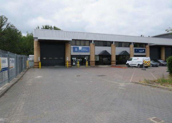 Thumbnail Light industrial to let in Unit 8 Applegarth Drive, Questor, Dartford, Kent