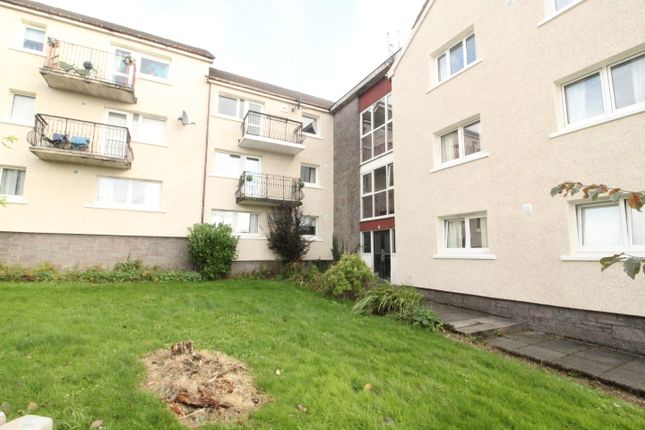 3 bed flat for sale in 6F Scotts Place, Airdrie ML6