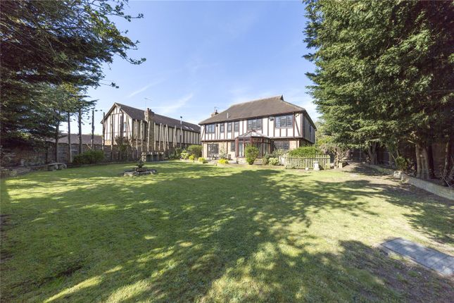 Thumbnail Detached house for sale in Swan Lane, Dartford Heath, Dartford, Kent