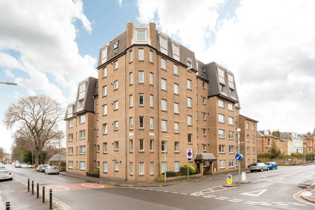1 bedroom property for sale in 14 Home Royal House, 2 Chalmers Crescent, Marchmont