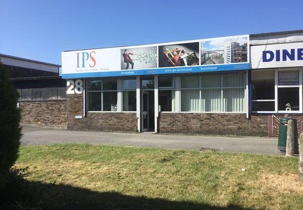 Thumbnail Retail premises to let in Unit 28, The Bridgeway Centre, Wrexham Industrial Estate, Wrexham, Wrexham