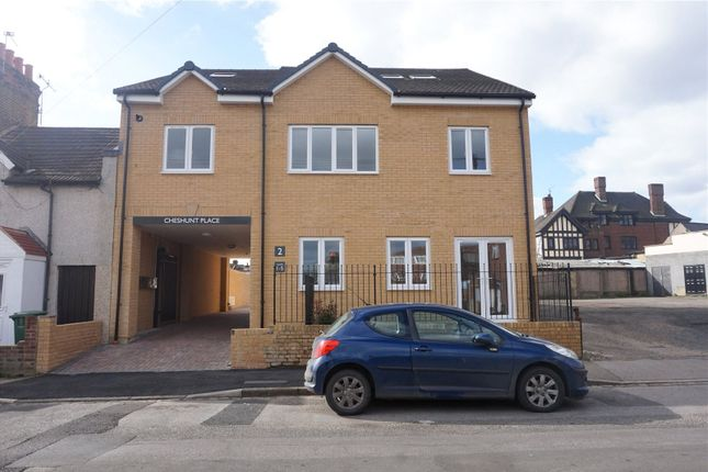 Thumbnail Flat to rent in Cheshunt Place, Belvedere