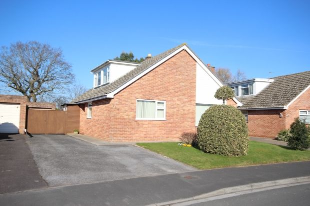 Thumbnail Property for sale in Holford Road, Bridgwater