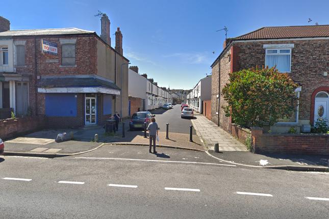 Thumbnail Retail premises for sale in Durham Road, Stockton-On-Tees