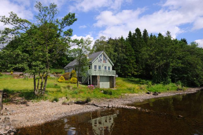 Thumbnail Detached house for sale in Achnacarron Boathouse, Kilchrenan