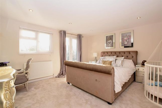 Master Bedroom of Warren Way, Telscombe Cliffs, East Sussex BN10