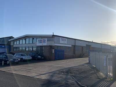 Thumbnail Light industrial for sale in Aylestone Lane, Wigston, Leicestershire