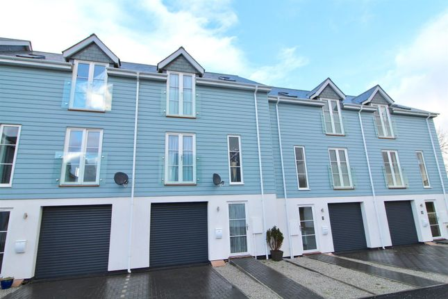 Thumbnail Terraced house for sale in Falmouth Road, Helston