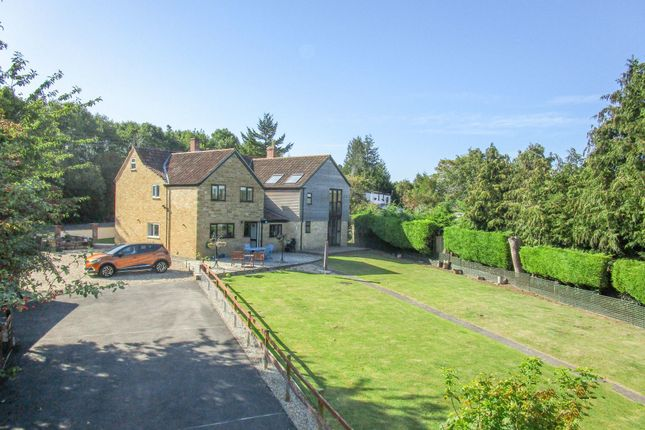 Thumbnail Detached house for sale in The Pump House, Durnfield, Tintinhull, Somerset