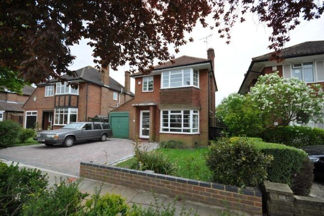 Thumbnail Property to rent in Cedar Drive, Hatch End, Middlesex
