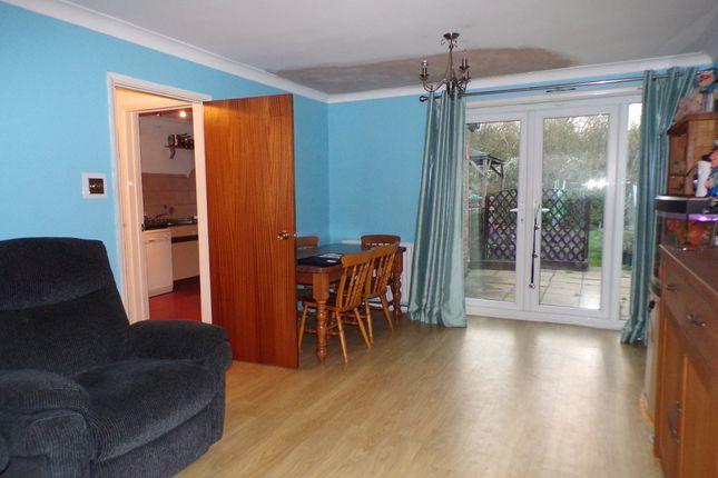 Lounge/Diner of Evenden Road, Meopham, Gravesend DA13