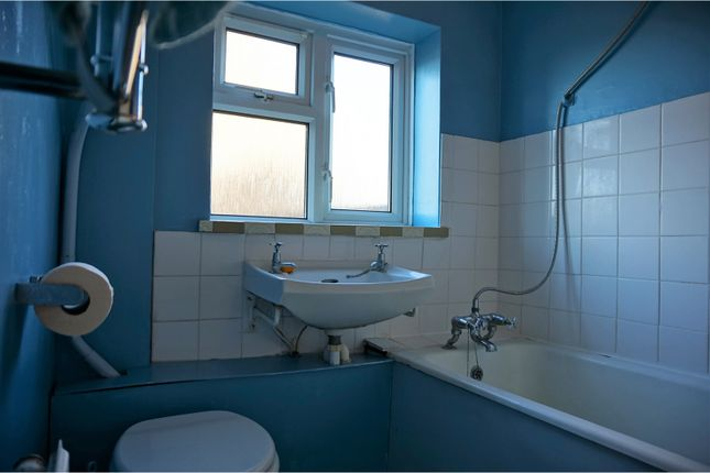 Bathroom of Woodmoor, Wokingham RG40