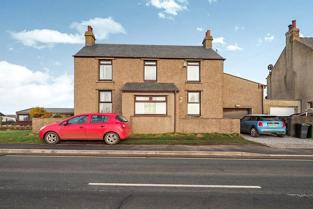 Thumbnail Semi-detached house for sale in Allonby, Maryport, Cumbria