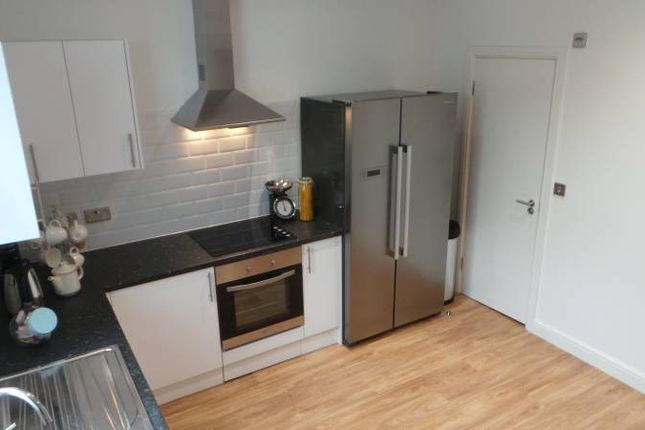 Thumbnail Shared accommodation to rent in Beech Grove Terrace, Garforth, Leeds