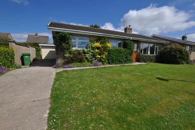 3 bed bungalow to rent in Dr Browns Close (Insurance Only), Minchinhampton, Stroud GL6