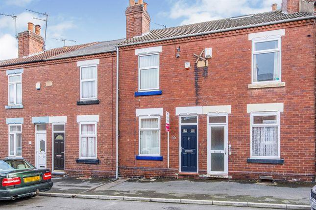 Alexandra Road, Balby, Doncaster DN4