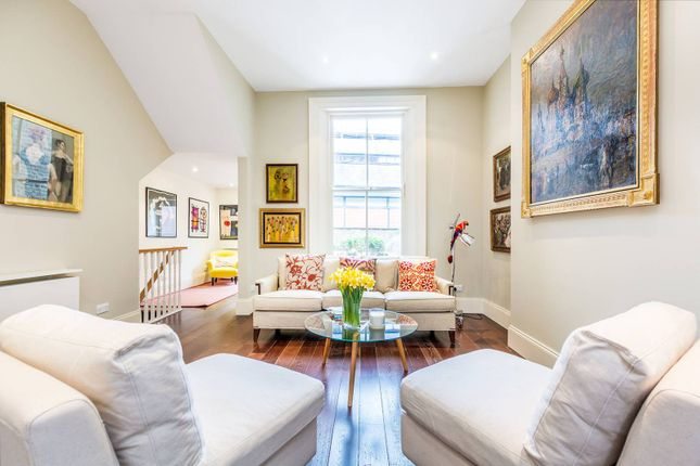 Thumbnail Property to rent in Powis Gardens, Notting Hill