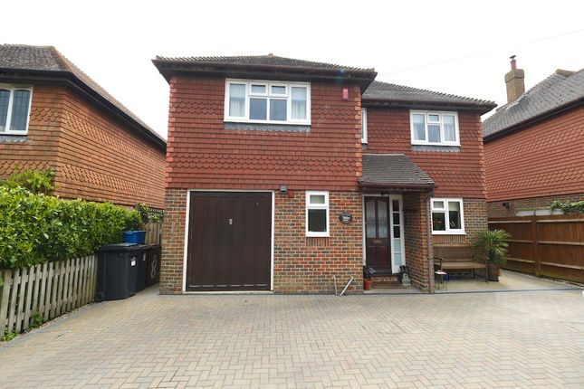 Thumbnail Detached house for sale in Bagham Lane, Herstmonceux
