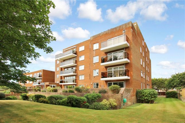 Flat for sale in Cardinal Court, Grand Avenue, Worthing