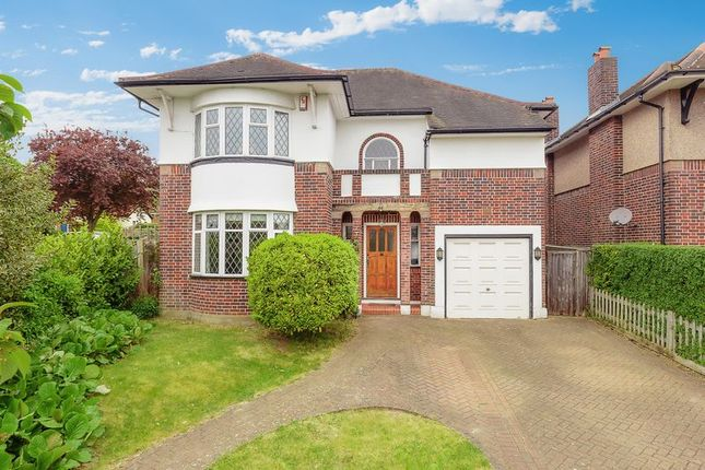 Thumbnail Detached house for sale in Kayemoor Road, Sutton
