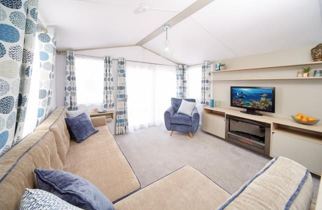 Lounge of The Atlas Onyx, Sutton Holiday Park, Vale Road, Sutton CT15