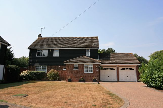 Thumbnail Detached house for sale in Badgers Mount, Orsett