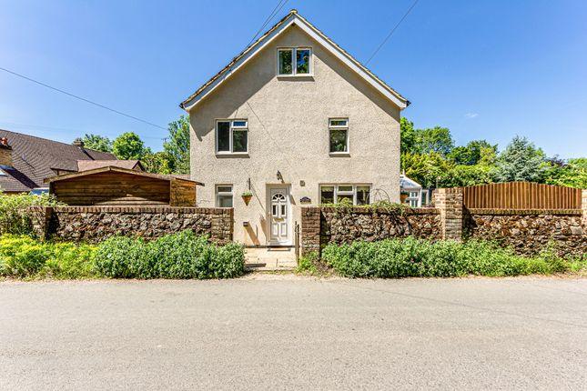 Thumbnail Semi-detached house for sale in Kiln Barn Road, East Malling