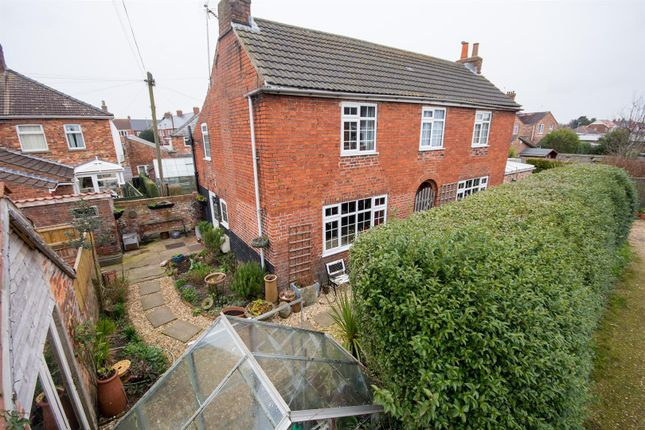 Thumbnail Detached house for sale in Reynard Street, Spilsby