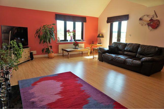 Living Room of Farthings Paddock, Alford BA7