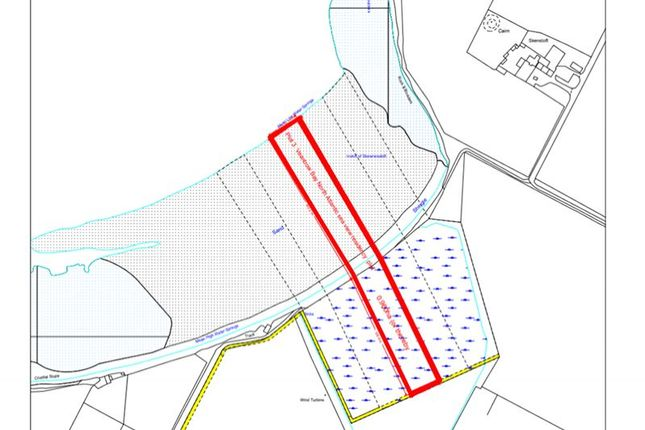 Thumbnail Land for sale in Balfour, Orkney