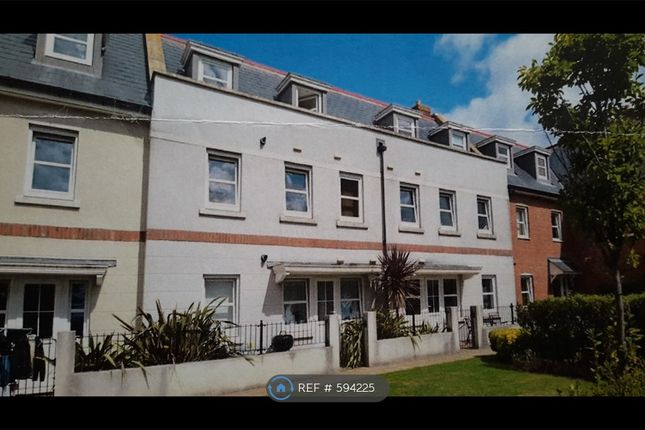 Thumbnail Flat to rent in Orme Road, Worthing