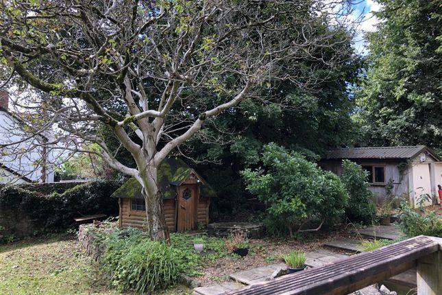 Garden1 of Highwalls Road, Dinas Powys CF64