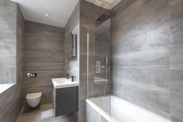 Bathroom of Portland Place, London W1B