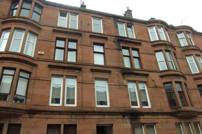 Chancellor Street, Glasgow G11