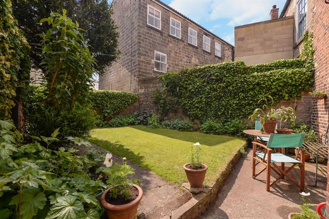 Gardens of Bond End, Knaresborough HG5