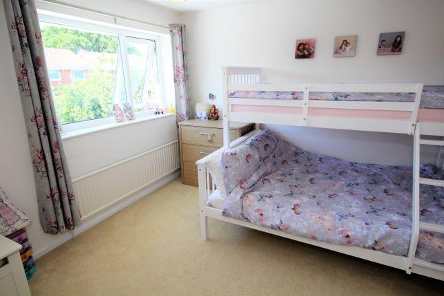 Bedroom Two of Moor Avenue, Penwortham, Preston PR1