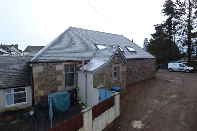 Commercial property for sale in High Street, Auchterarder