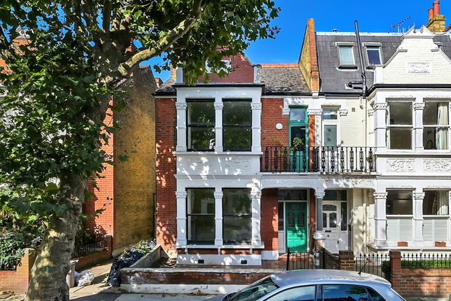 Thumbnail Semi-detached house for sale in Ellerby Street, Fulham